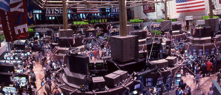 株価 ニューヨーク